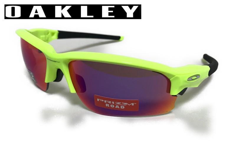 【OAKLEY】 オークリー FLAK DRAFT フラックドラフト ASIAN-FIT 9373-0770 アジアンフィット