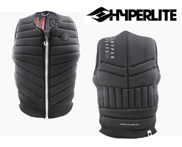 2020 HYPERLITE JD SALE開催中 Webb Signature Jacket NCGA ウェイクボード シグネチュアモデル RELAPSE ハイパーライト ライフジャケット ハイクオリティ ベスト VEST