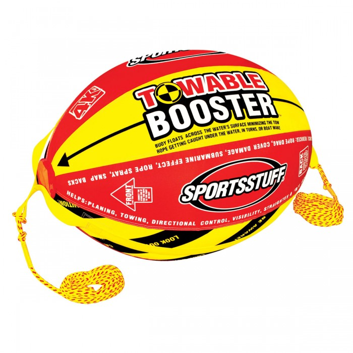 SPORTSSTUFF BOOSTER BALL ブースターボール ウォータートイ バナナボート/トーイング/53-2030