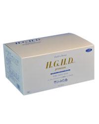 【送料込!】・・H.G.H.D premium(エイチ・ジー・エイチ・ディー・プレミアム)1040g(標準13g×80袋)