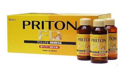 【送料無料】プリトンFD 姫マツタケ(岩出101株使用)4.5g×10本[アガリクス]【この商品は取り寄せとなっております。発送まで約4~5日かかりますのでご了承ください】