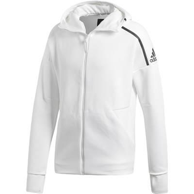 常に快適な衣服内気候を維持♪アディダス M adidas Z.N.EフーディーファストリリースEVT16-CY9903