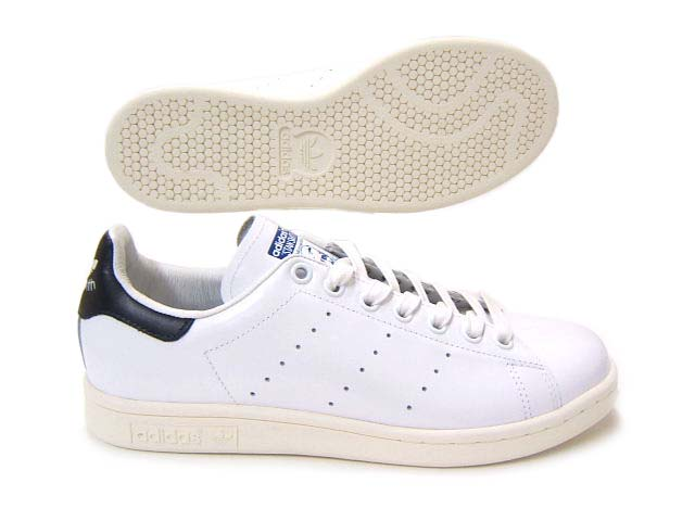chaussures de séparation aa147 f32f5 High-quality leather upper design sustainable. adidas and adidas Stan Smith  S77475