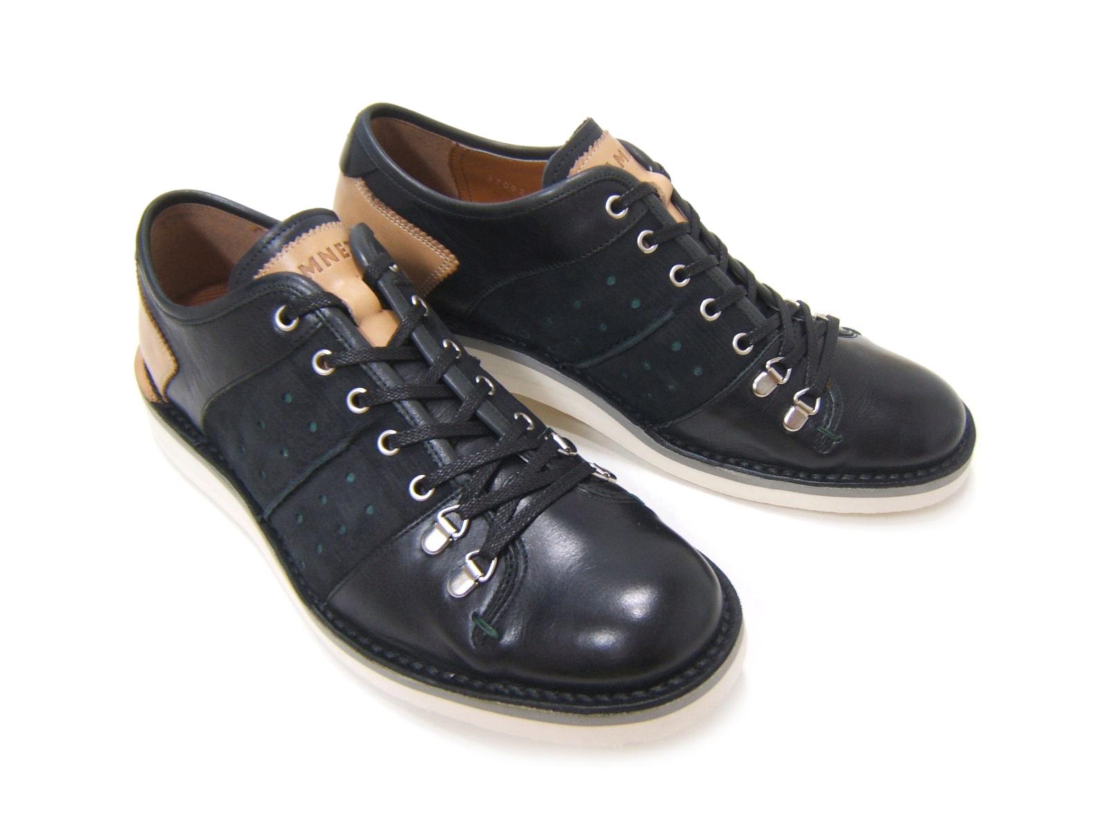 オフタイムをゆったり過ごしたい大人カジュアル!KATHARINE HAMNETT LONDON キャサリン ハムネット ロンドン紳士靴 KH-37002 ブラック 革靴 カジュアル 送料無料