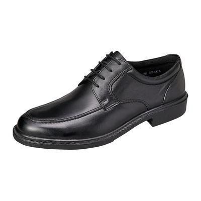 日本製ならではの丁寧できめ細やかな作りが魅力♪MOONSTAR/ムーンスター SPH4941 紳士靴 ビジネスシューズ Uチップ ブラック 42293156 アナトミーライト