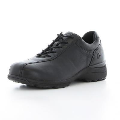 快適な歩きやすさを追求した♪WORLD MARCH/ワールドマーチレディース WL2547EE ブラック 48597136