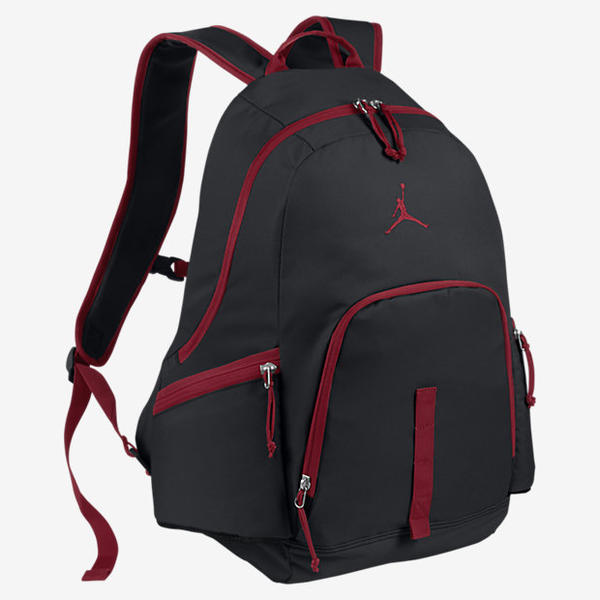 36f0bdbdea16 An overwhelming presence in Jordan bag! NIKE  Nike Jordan Jumpman backpack  658399-010