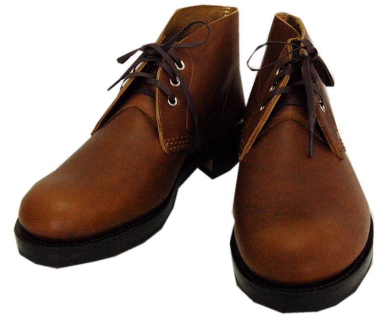 COLIMBOコリンボ ブーツ CLAUDE DESERT CHUKKA 3H(バナナブラウン)