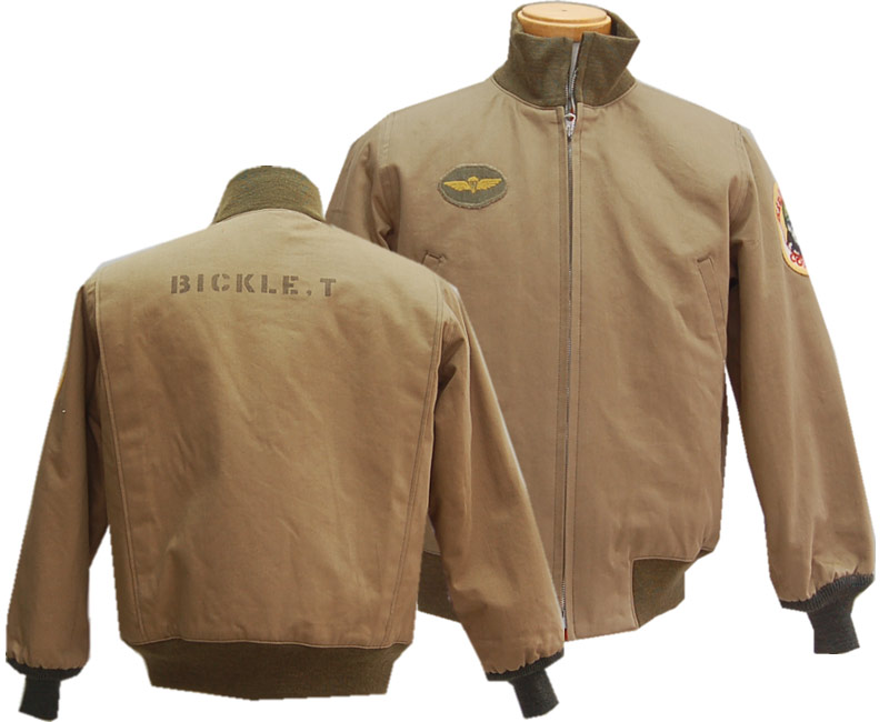 TOYS McCOY トイズマッコイ TAXI DRIVER WINTER COMBAT JACKET