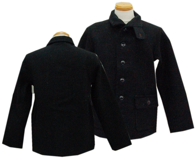 BUZZ RICKSON'Sバズリクソンズ フライトジャケット SUBMARINE CLOTHING WINTER WOOLEN