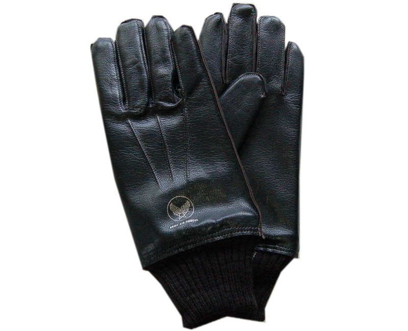 Buzz Rickson's(バズリクソンズ) 手袋 BLACK A-10 GLOVE
