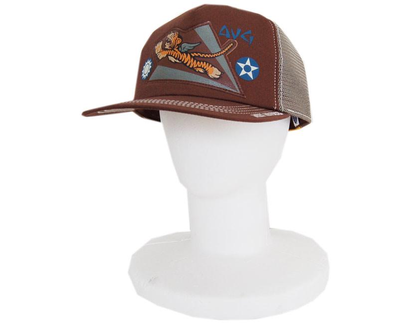 TOYS McCOY トイズマッコ 帽子 MILITARY 着後レビューで 送料無料 THEATER MASH AVG CAP 日時指定 CBI