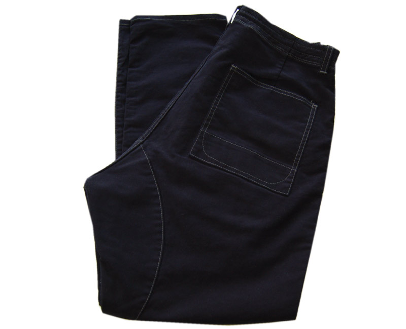 COLIMBOコリンボ パンツ S.M.R.SAROUEL PANTS/LONG(ネイビー)