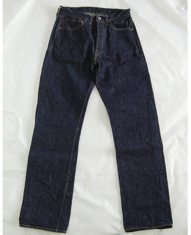 仓库仓库牛仔裤 1003 SXX 二战模型