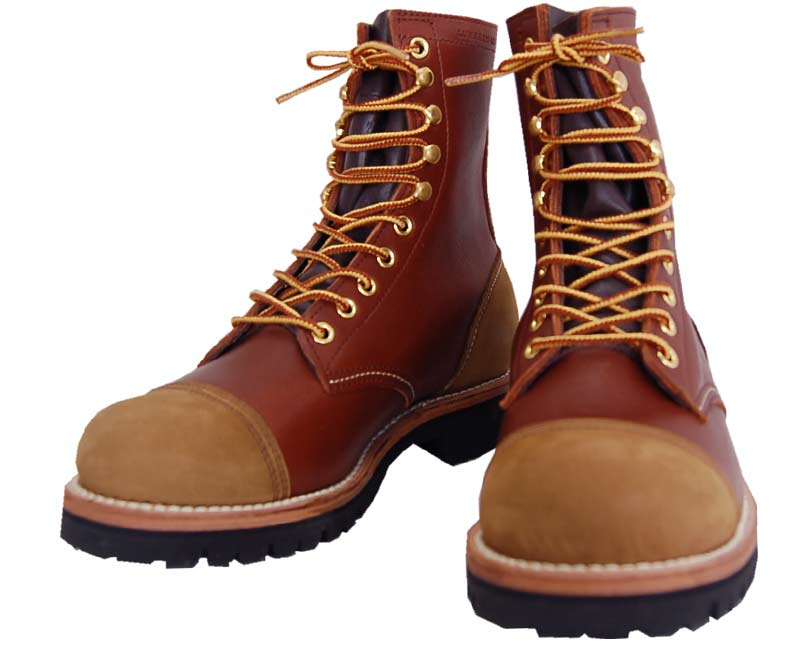 仓仓伐木靴子