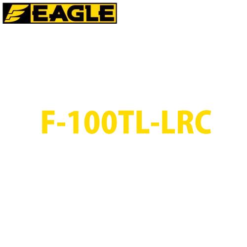 今野製作所 クリーンルームタイプ 前後・左右送リ台タイプ 爪付ジャッキ 5t F-100TL-LRC 受注生産 イーグルジャッキ