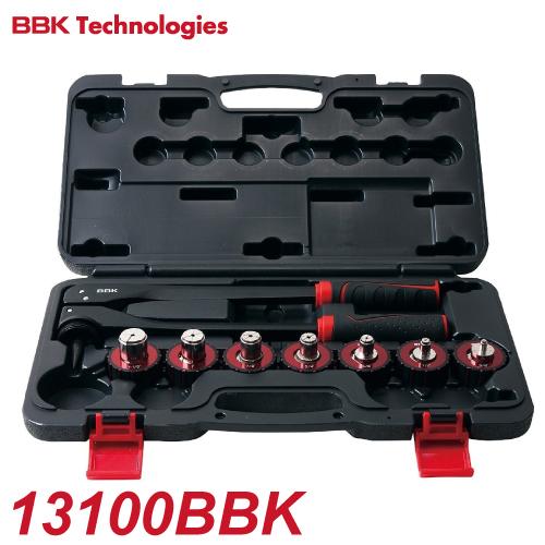 BBK BLACK DIAMOND エキスパンダー 13100BBK 本体重量:875g
