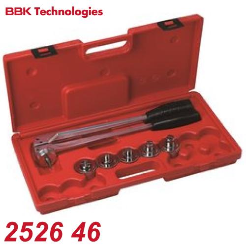 BBK VIRAX エキスパンダー 2526 46 本体重量:710g 適合サイズ:3/8、1/2、5/8、3/4、7/8