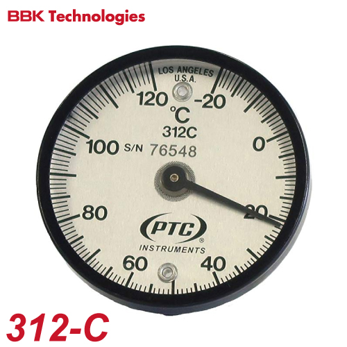 BBK 表面温度計 312-C