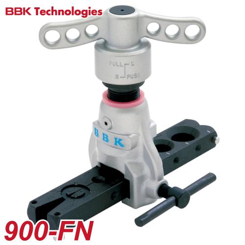 BBK フレアツール(クイックハンドル式) 6穴標準バー仕様 900-FN 適合チューブ:軟質銅、アルミニウム管(外径規制管)