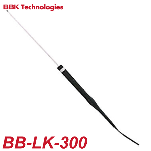 BBK デジタル温度計セット(空調用プローブ付) BB-LK-300
