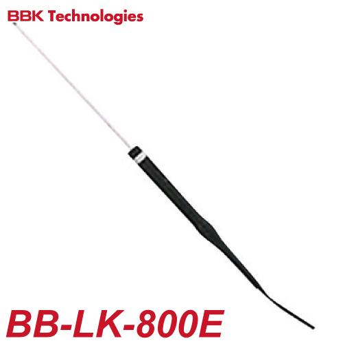 BBK デジタル温度計セット(空調用プローブ付) BB-LK-800E