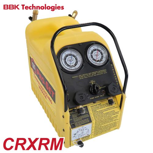 BBK フロン再生ユニット CRXRM 本体重量:6.8kg フロン再生ユニット&オイルセパレーター