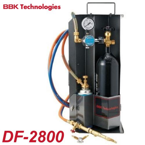 BBK 小型溶接機 DF-2800 本体重量:9.8kg