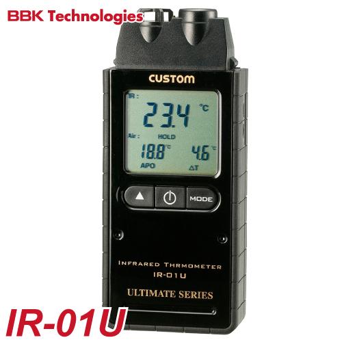 BBK 放射温度計 IR-01U