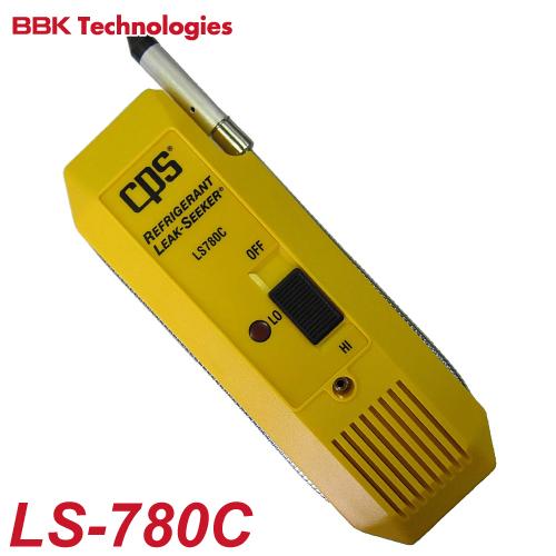 BBK ガス漏れ検知器 LS-780C 検知方式:コロナ放電センサー リークシーカー
