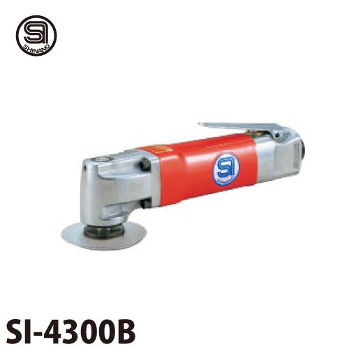 信濃機販 パネルカッター SI-4300B 切断作業用