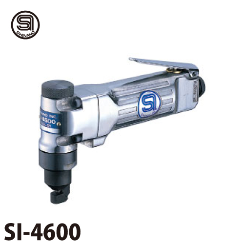 信濃機販 ニブラ SI-4600 切断作業用