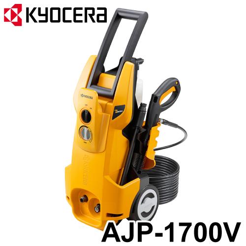 リョービ/RYOBI 圧力調整機能 真水用 AJP-1700V 高圧洗浄機 静音