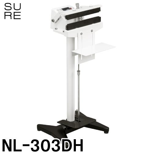 石崎電機製作所 NL-303DH スタンドシーラー