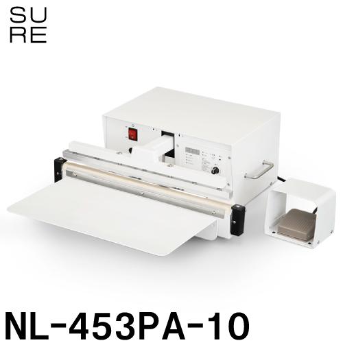 石崎電機製作所 NL-453PA-10 オートシーラー
