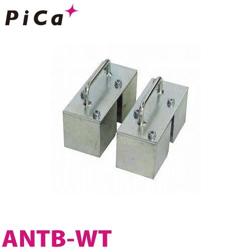 ピカ/Pica ANTBオプションおもり ANTB-WT 2個セット