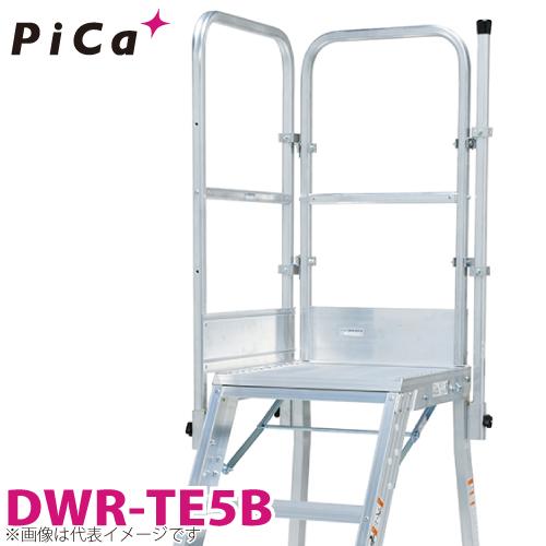 ピカ/Pica DWR用手すり DWR-TE5B 適用型番:DER-90~180A