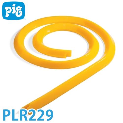 ピグ スピルブロッカー テーブルトップ 長さ122cm PLR229 再利用可 化学物質対応可 ポリウレタン製
