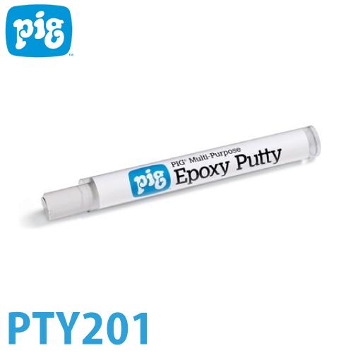 ピグ リペアパティ PTY201 12本入 強力補修可 非揮発性製品 エポキシ・硬化剤付