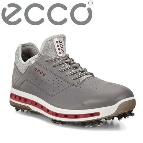 【あす楽対応】 エコー eccoGOLF COOL 18 MENS GTX ゴルフシューズ 50751
