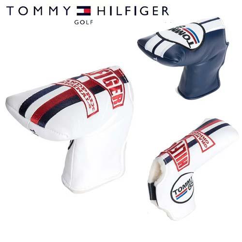 【月間優良ショップ受賞】 トミーヒルフィガー ゴルフ パターカバー ヘッドカバー(PT用) スピード TOMMY HILFIGER GOLF 【THMG8SH2】