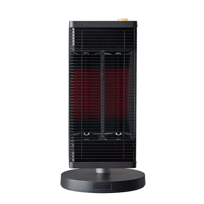 送料無料 ダイキン ERFT11VS-H ダークグレー 遠赤外線暖房機 セラムヒート DAIKIN ERFT11VSH シーズヒーター
