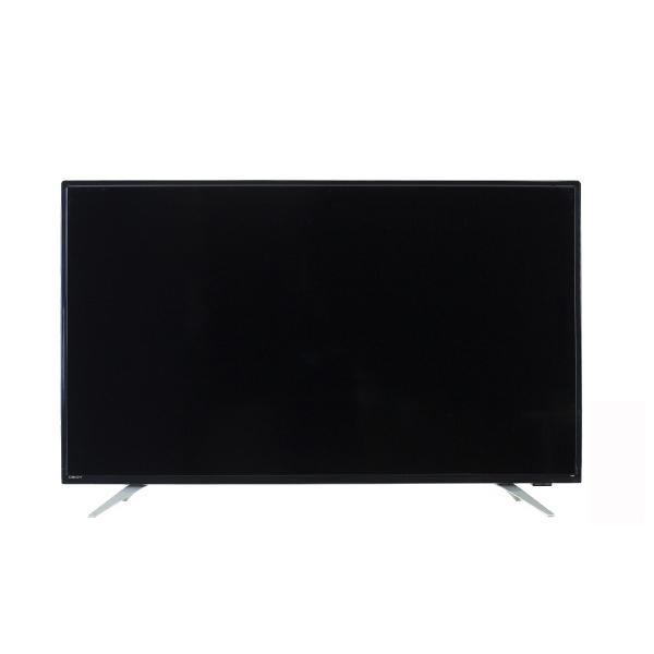 基本設置無料 東京23区近郊限定配送 オリオン 40V型 4Kチューナー内蔵液晶テレビ OL40XD100 ブラック XDシリーズ ORION ドウシシャ|40型 40インチ TV 4Kテレビ