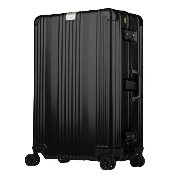 【直送便】【送料無料!】LEGEND WALKER 1510-63 65L ブラック|レジェンドウォーカー スーツケース 旅行 かわいい 軽量 機内持ち込み サイズ 4泊-7泊