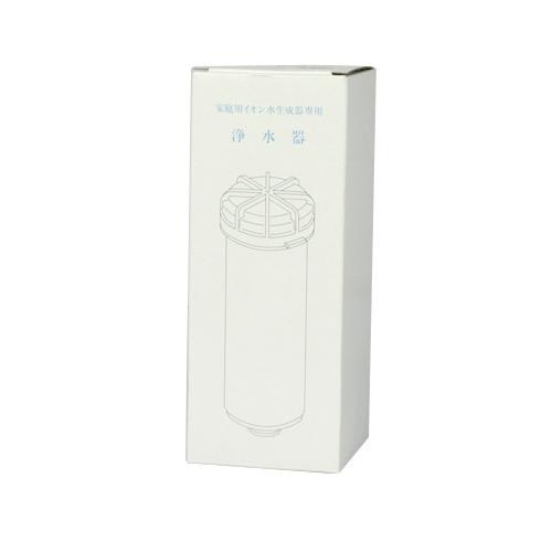 【送料無料】コロナ 家庭用アルカリイオン水生成器(浄水器)交換用カートリッジ【対応:イオンガーデン2など】【CORONA】