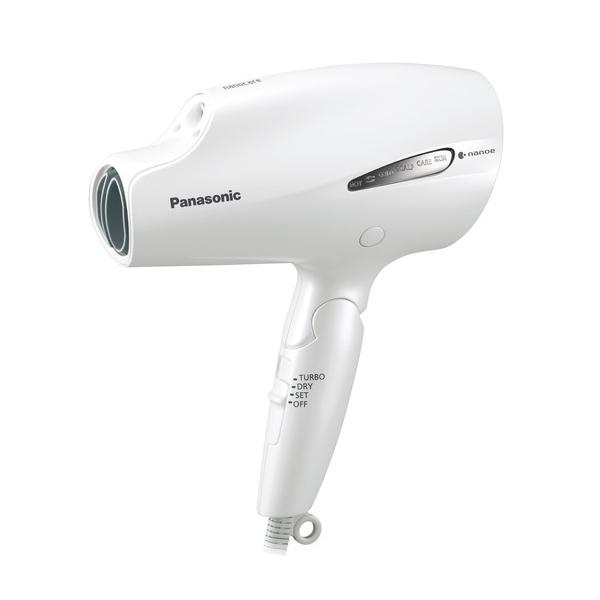 【送料無料】 パナソニック EH-NA99-W 白 ヘアードライヤー ナノケア 【Panasonic EHNA99】 ドライヤー