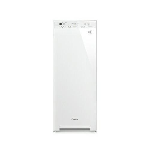 送料無料 ダイキン MCK40V-W ホワイト 加湿ストリーマ空気清浄機 DAIKIN MCK40VW 加湿空気清浄機 19畳