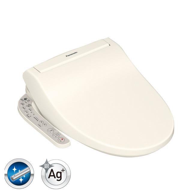 送料無料 パナソニック DL-EMX10-CP パステルアイボリー 温水洗浄便座 ビューティトワレ Panasonic DLEMX10 貯湯式|
