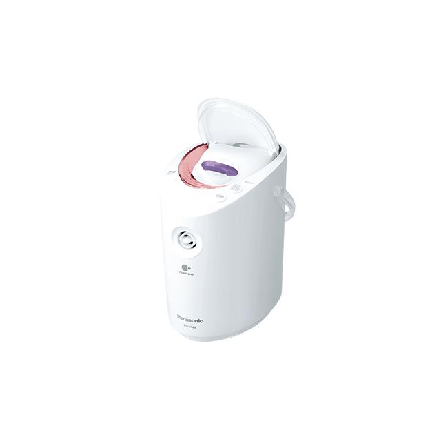 【送料無料】パナソニック スチーマー ナノケア 2Way EH-SA69-P ピンク調 Panasonic|乾燥肌 フェイスケア スチーム アロマ エステ