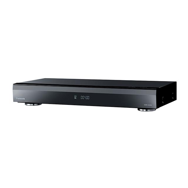 【送料無料】パナソニック 4Kチューナー内蔵 ブルーレイディスクレコーダー DMR-4W400 4TB Panasonic DIGA BD